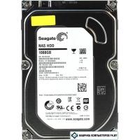 Жесткий диск Seagate NAS 1TB [ST1000VN000]
