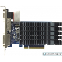 Видеокарта ASUS GeForce GT 710 2GB DDR3 [710-2-SL]