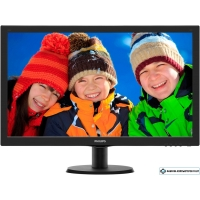 Монитор Philips 273V5LHSB/01