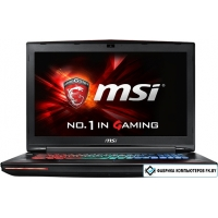 Ноутбук MSI GT72S 6QF-058RU Dragon Edition G 29th Anniversary Edition 16 Гб