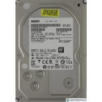 Жесткий диск Hitachi Ultrastar 7K6000 2TB (HUS726020ALE614)