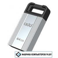 USB Flash Addlink U30 Silver 16GB