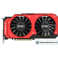 Видеокарта Palit GeForce GTX 960 JetStream 2GB GDDR5 [NE5X960H1041J]