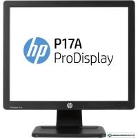 Монитор HP ProDisplay P17A [F4M97AA]