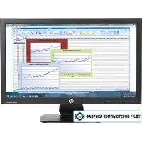 Монитор HP ProDisplay P222va [K7X30AA]