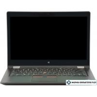 Ноутбук Lenovo ThinkPad Yoga 460 [20EL0017RT]