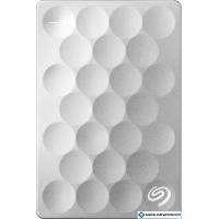 Внешний жесткий диск Seagate Backup Plus Ultra Slim Platinum 1TB [STEH1000200]