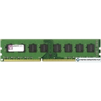 Оперативная память Kingston ValueRam 4GB DDR4 PC4-17000 [KVR21E15S8/4]