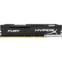 Оперативная память Kingston HyperX FURY 16GB DDR4 PC4-19200 [HX424C15FB/16]