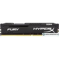 Оперативная память Kingston HyperX FURY 2x16GB DDR4 PC4-19200 [HX424C15FBK2/32]