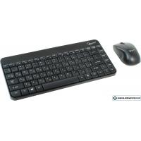 Мышь + клавиатура Gembird KBS-7004