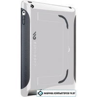 Чехол для планшета Case-mate Ipad 2 Pop! White / Cool Gray (CM013586)