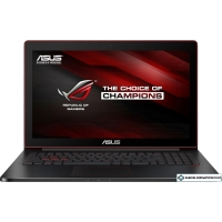 Ноутбук ASUS G501VW-FI074T 8 Гб