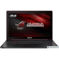 Ноутбук ASUS G501VW-FY139T