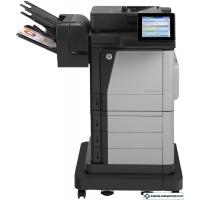 Принтер HP Color LaserJet Enterprise Flow MFP M680z (CZ250A)
