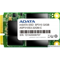 SSD A-Data SP310 32GB (ASP310S3-32GM-C)