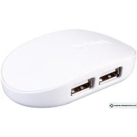 USB-хаб D-Link DUB-1040