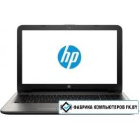 Ноутбук HP 15-ac129ur [P0G30EA] 8 Гб
