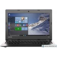 Ноутбук Lenovo IdeaPad 100s-11IBY [80R2007JRK]