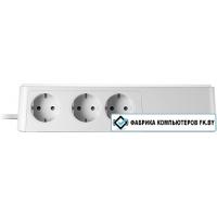 Сетевой фильтр APC Essential SurgeArrest 6 розеток, белый (PM6U-RS)