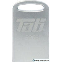 USB Flash Patriot Tab 32GB (PSF32GTAB3USB)