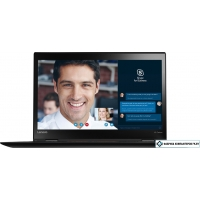 Ноутбук Lenovo ThinkPad X1 Carbon 4 [20FBS00M00]