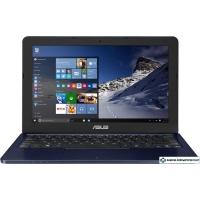 Ноутбук ASUS Eeebook E202SA-FD0009T