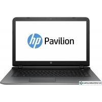 Ноутбук HP Pavilion 17-g168ur [P4G42EA]