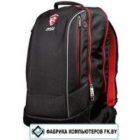 Рюкзак для ноутбука MSI Hecate 17.3