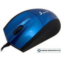 Мышь SmartBuy 325 Black/Blue (SBM-325-B)