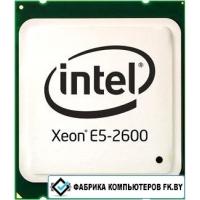 Процессор Intel Xeon E5-2603V3 (BOX)