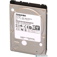 Жесткий диск Toshiba MQ01ABD 750GB (MQ01ABD075)