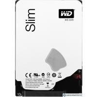 Жесткий диск WD Blue 1TB (WD10SPCX)