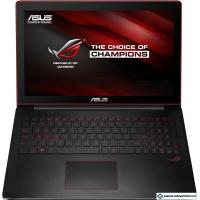 Ноутбук ASUS G501VW-FY131T 6 Гб