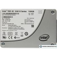 SSD Intel DC S3610 100GB [SSDSC2BX100G401]
