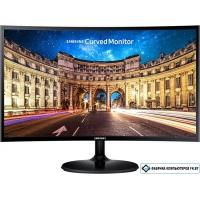Монитор Samsung C27F390FHI [LC27F390FHIX]