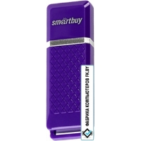 USB Flash Smart Buy Quartz Violet 32GB [SB32GBQZ-V]