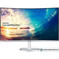 Монитор Samsung C27F591FDI [LC27F591FDIX]
