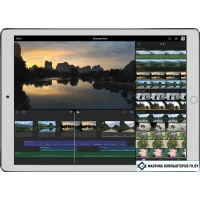 Планшет Apple iPad Pro 256GB Silver (ML0U2)
