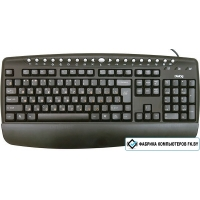 Клавиатура Dialog KM-201BP