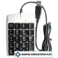 Клавиатура Gembird KPD-1X