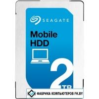Жесткий диск Seagate Mobile 2TB [ST2000LM007]
