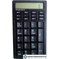 Клавиатура Gembird KPD-CU1