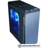 Корпус Zalman Z9 NEO Black без БП (ATX)