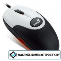 Мышь Genius NetScroll 110