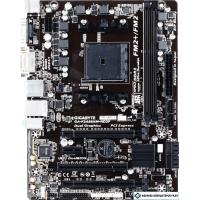 Материнская плата Gigabyte GA-F2A88XM-HD3P (rev. 1.0)