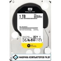Жесткий диск WD Re 1TB [WD1004FBYZ]