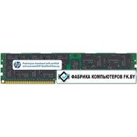 Оперативная память HP 8GB DDR4 PC4-17000 (759934-B21)