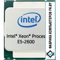 Процессор Intel Xeon E5-2630 V4