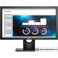 Монитор Dell E2016